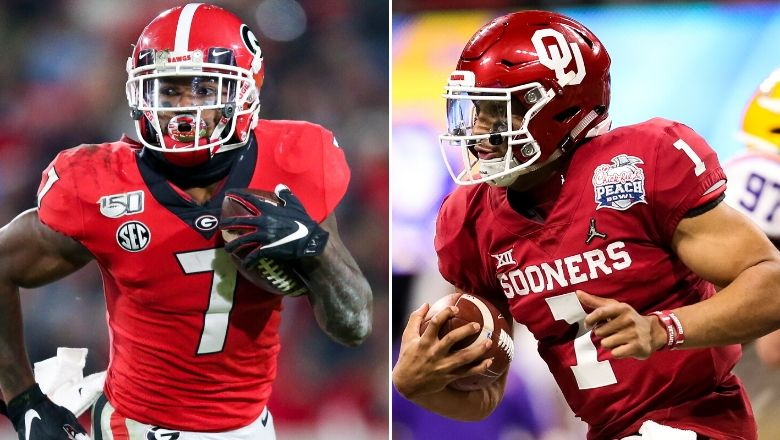 2020 NFL Draft Best Players Available Entering Round 2