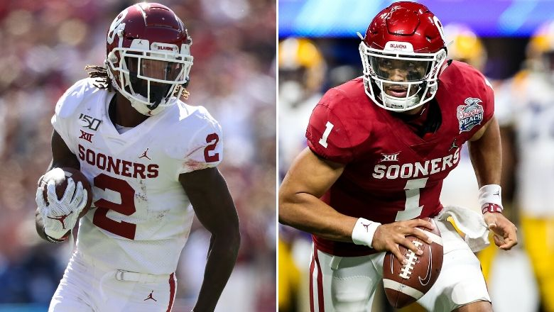 2020 NFL Draft Grades NFC East