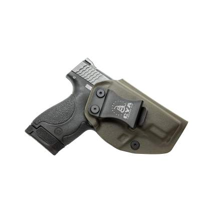 CYA Supply Co. Concealed Carry Holster for S&W Pistols