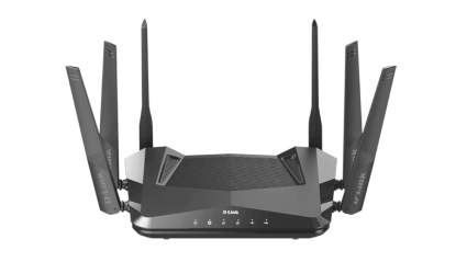 dlink wifi 6 router