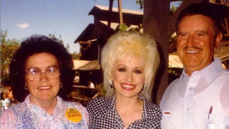 Dolly Parton Parents