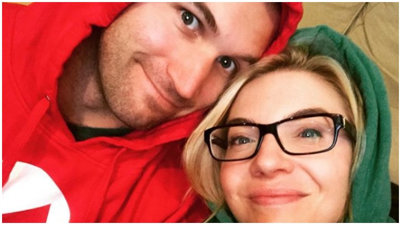 Dr. Jessica Griffin, Jon Francetic, Married at First Sight, MAFS