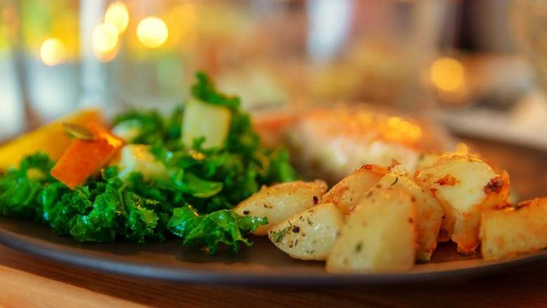 Easter Dinner Ideas For Two Last Minute Holiday Meals For 2 Heavy Com