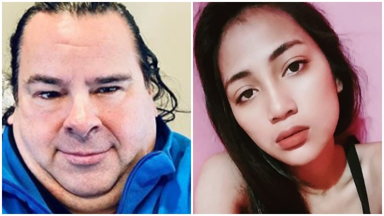Ed and Rose, 90 Day Fiance
