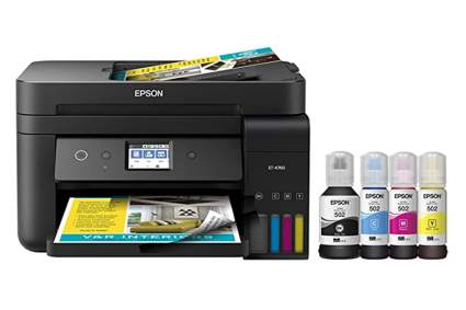 epson color home office printer