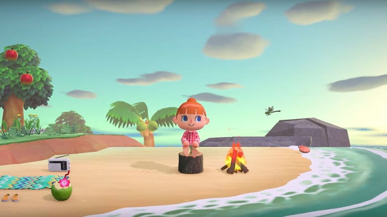 Every New Fish & Bug Animal Crossing New Horizons in May