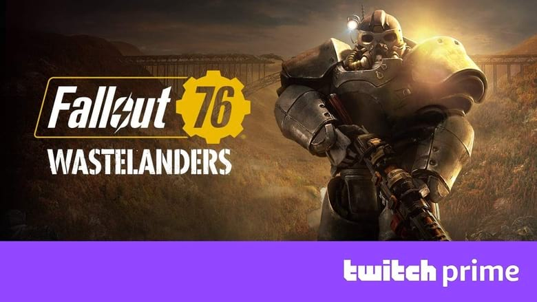 fallout 76 twitch prime