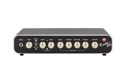 Fender Rumble 800 v3
