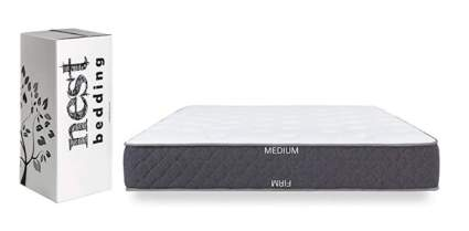 FLIP by Nest Bedding Double-Sided Bed in a Box