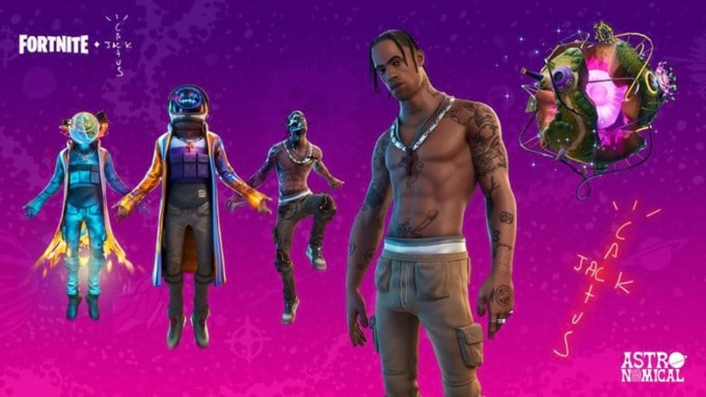 Will Fortnite Go Back To The Old Map Fortnite Astro Jack Skin Hints At Return Of Old Map Heavy Com