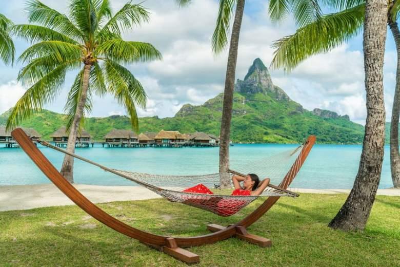 best freestanding hammock