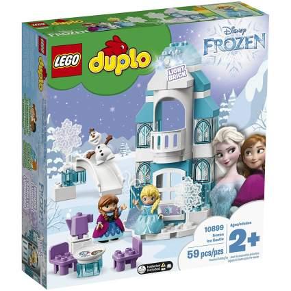 Frozen Ice Castle Set