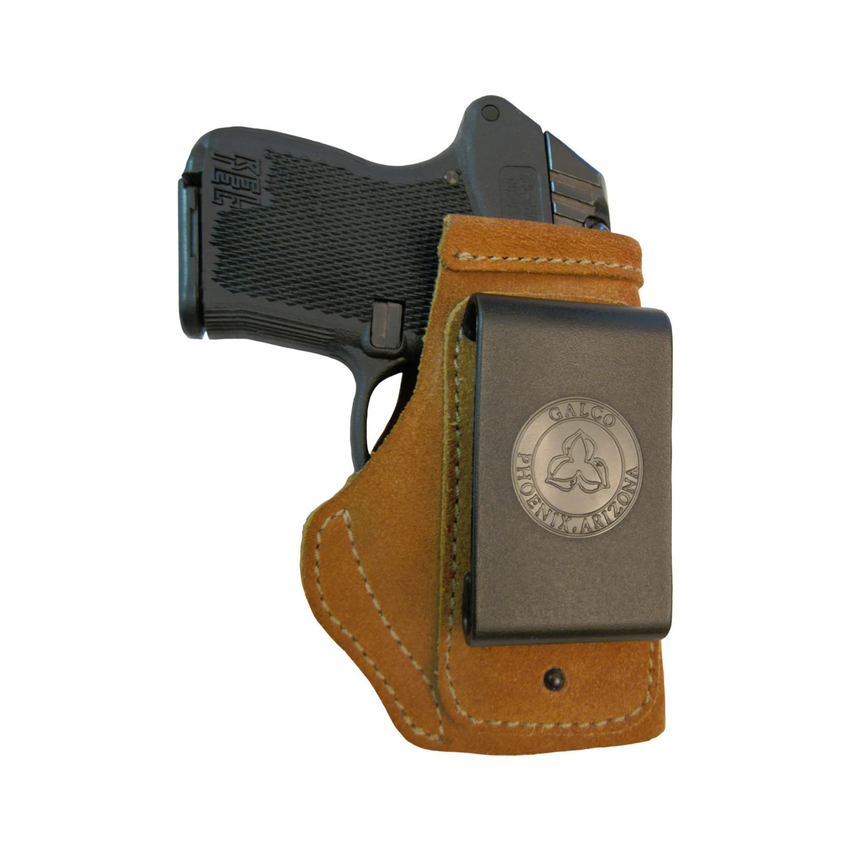 USA Conceal Carry Comfort IWB Holster by Ace Case 3C Details about  /STI Elektra Escort