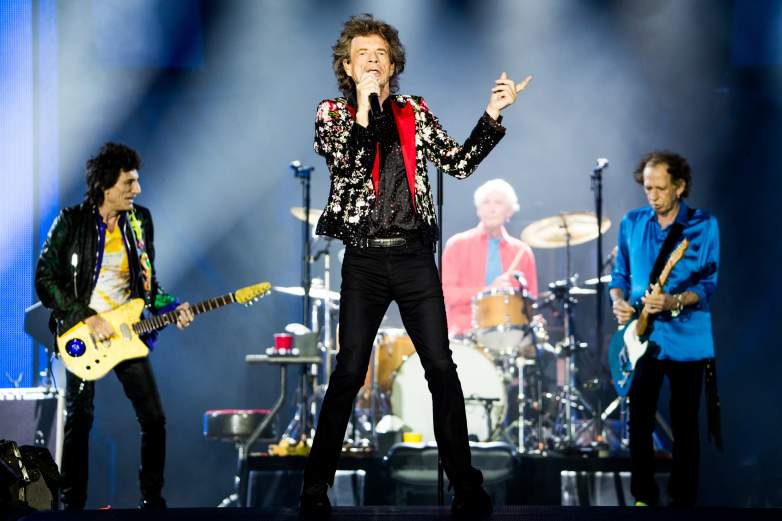 Rolling Stones in Concert