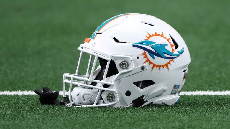 Miami Dolphins at the 2020 NFL Draft