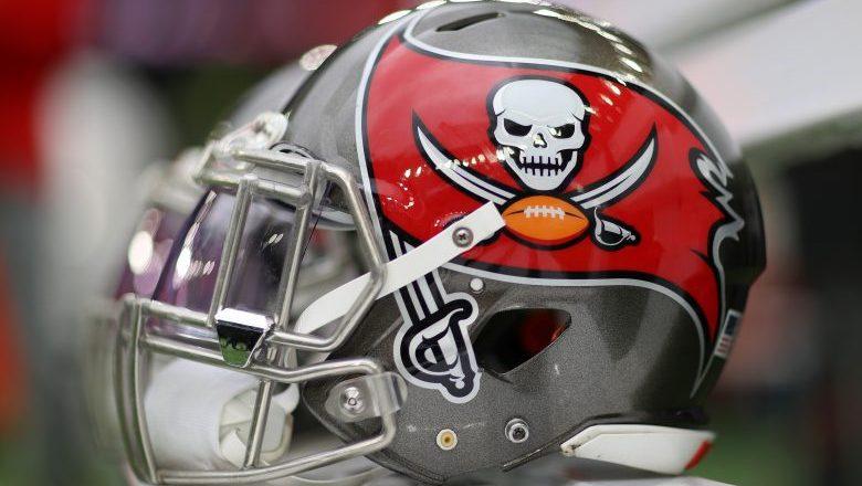 Tampa Bay Buccaneers Reveal New Uniforms