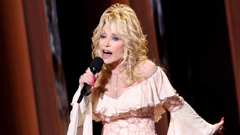 Dolly Parton 2019