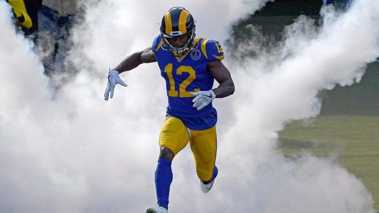 Rams trade WR Brandin Cooks to the Houston Texans