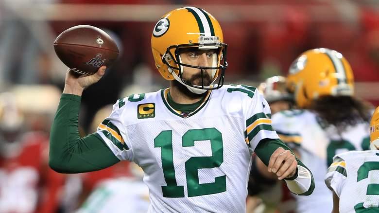 Cowherd on Packers Draft QB