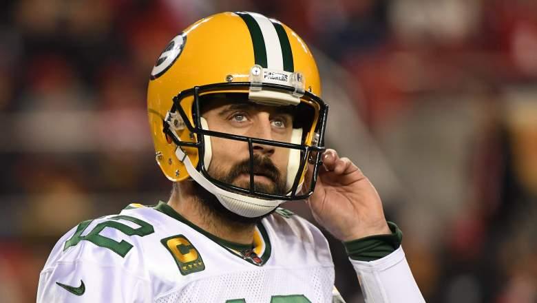 Packers Draft Love