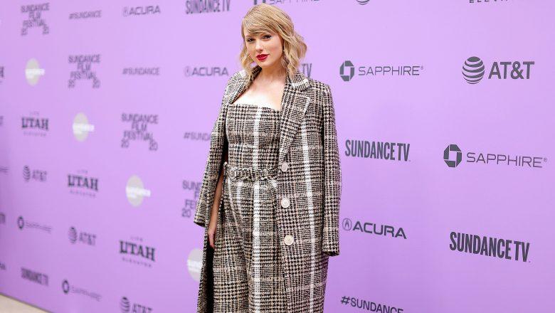 Taylor Swift Tour Postponed