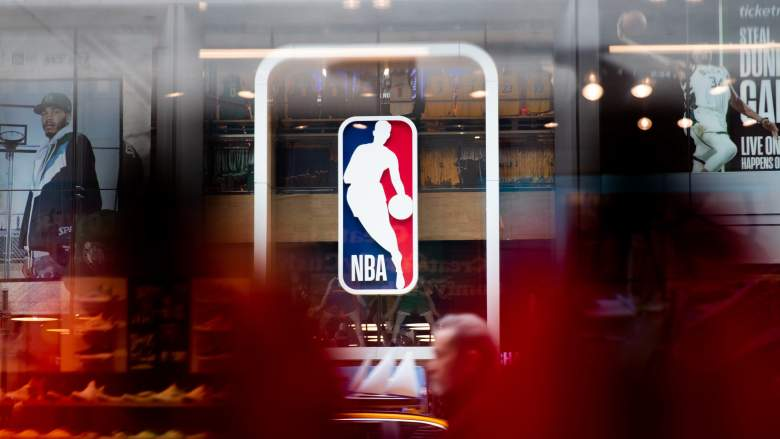 NBA offices, New York