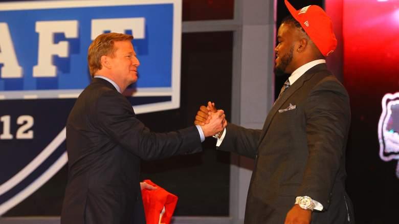 Chiefs NFL Draft