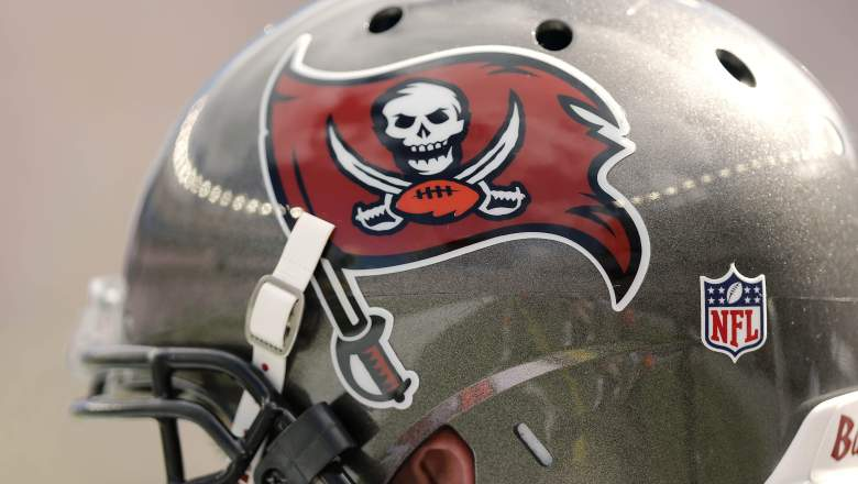 Tampa Bay Buccaneers in the 2020 NFL Draft