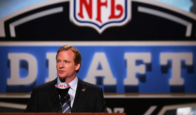 2020 NFL Draft Watch