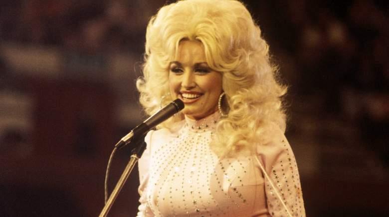 Dolly Parton A&E biography