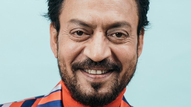 Irrfan Khan Family