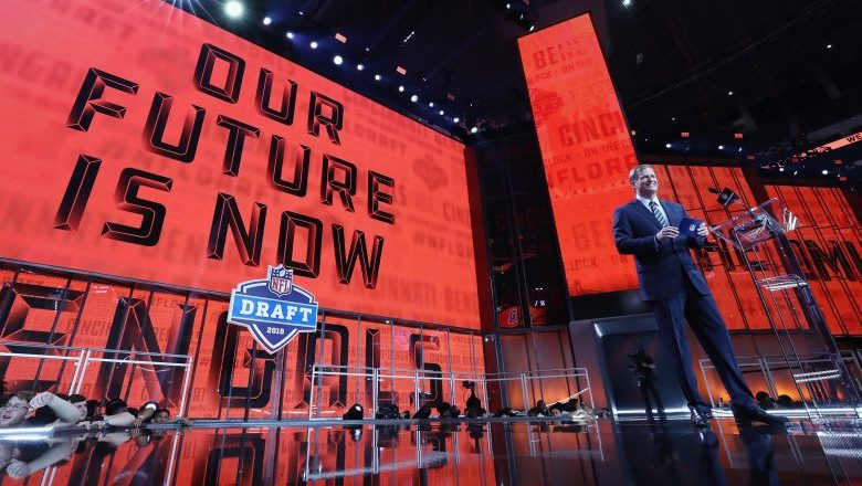 58 prospects to 'attend' 2020 NFL Draft