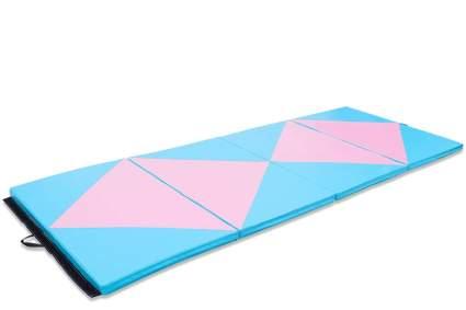 gymnastics mat