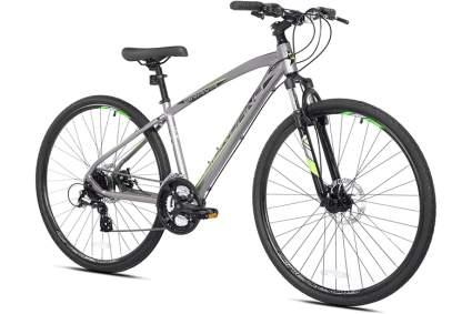 cheap hybrid bikes