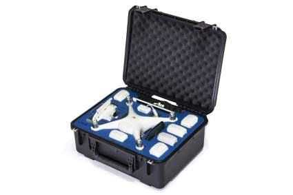 Go Professional Cases drone case