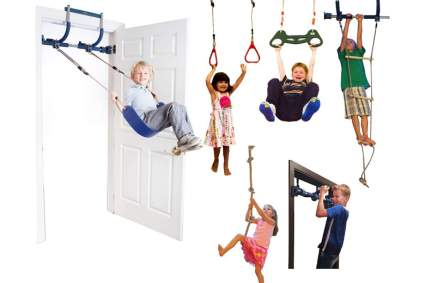 best kids home gyms