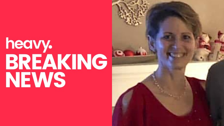 Heidi Stevenson RCMP killed