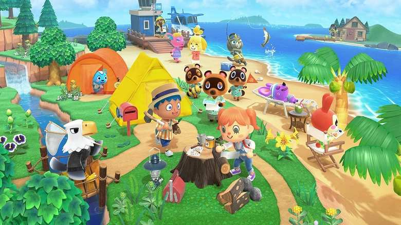 how to get gold axe in animal crossing new horizons