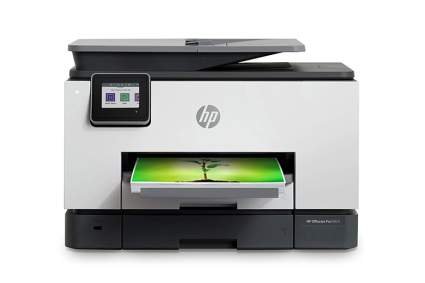 HP home office printer