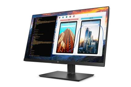 HP Z27 monitor for home office