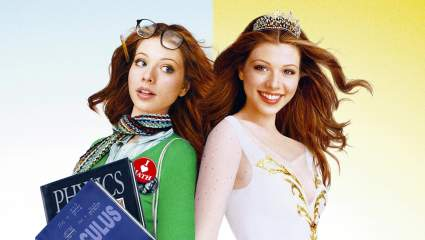 ice princess movie