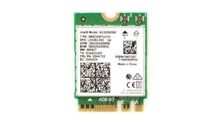 intel ax200 wifi 6 card