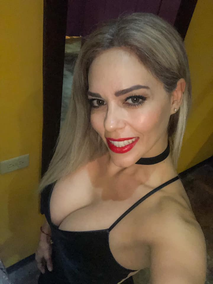 Karla Baca photos pictures
