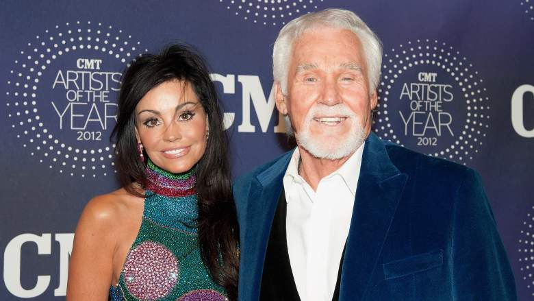 Kenny Rogers' Spouses, Girlfriends & Dating History ...