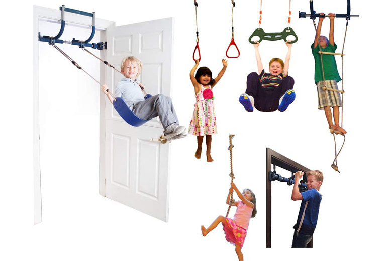 kids home gyms