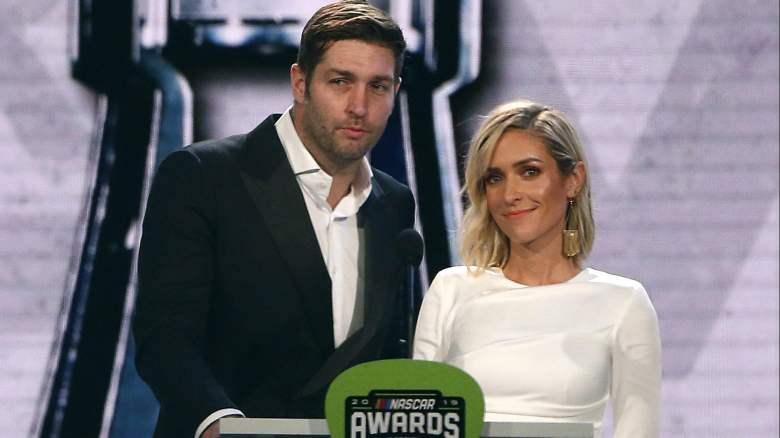 Kristin Cavallari and Jay Cutler split