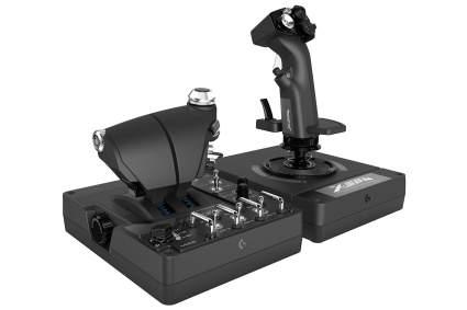 Logitech G X56 PC gaming joystick