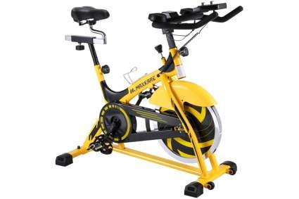 best spin bike