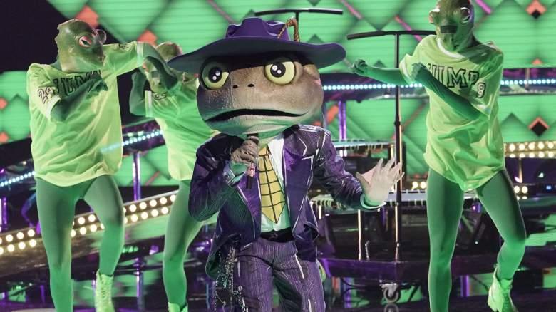 The Masked Singer New Episode
