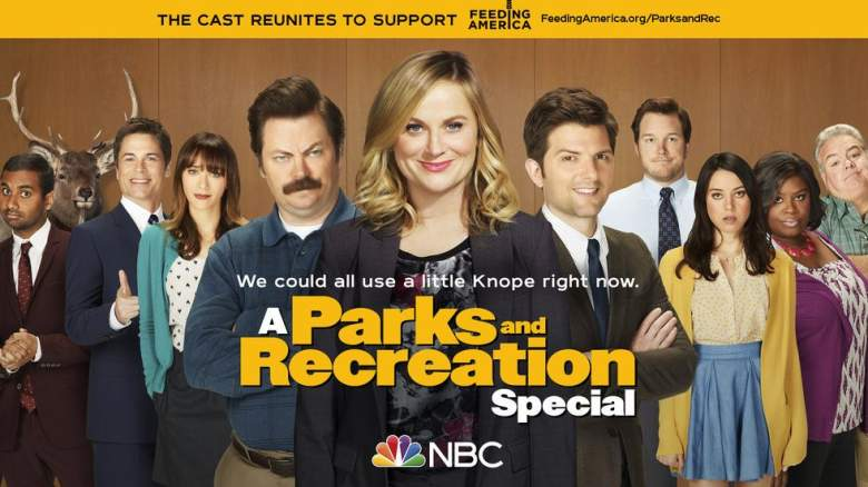 watch parks and rec online free